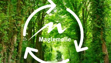 Cirkulær økonomi på Maglemølle