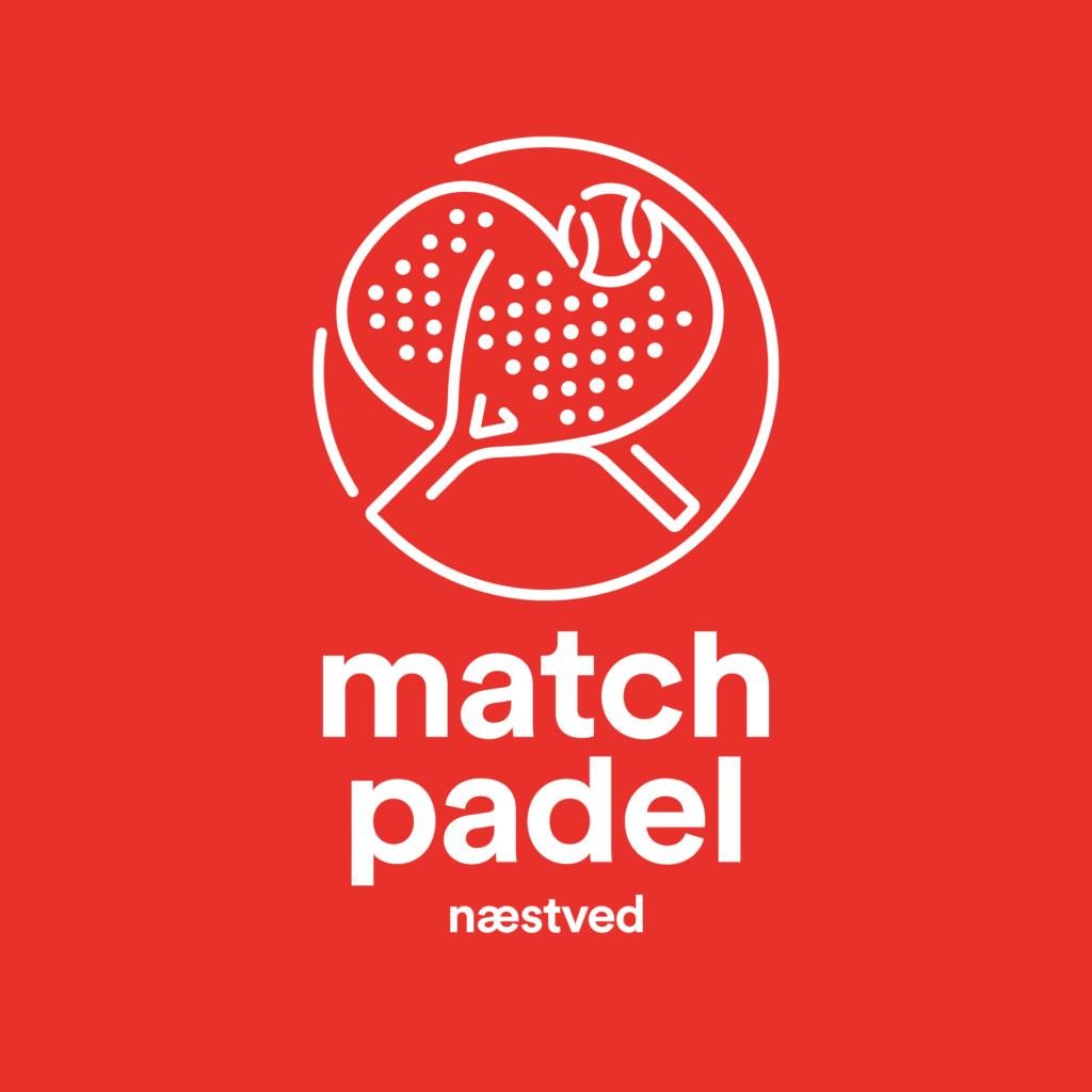 Match Padel Tennis Næstved logo