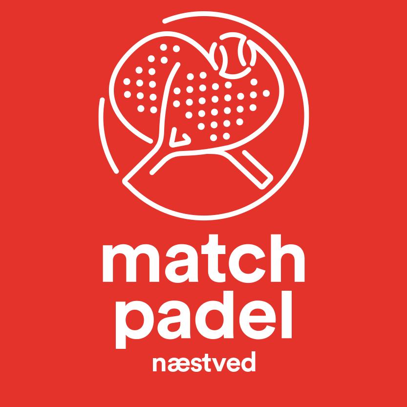 Match Padel på Maglemølle